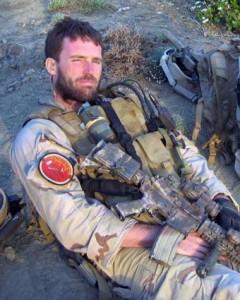 Lt. Michael Murphy, Medal Of Honor Recipient